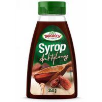 SYROP DAKTYLOWY 100% 350g
