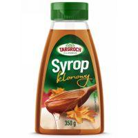 SYROP KLONOWY 100% 350g
