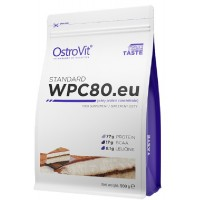 BIAŁKO STANDARD WPC80.EU WPC TIRAMISU  900g