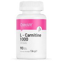 L-CARNITINE 1000 L-KARNITYNA 90tab