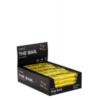 THE BAR BATON BIAŁKO PROTEIN WANILIA 60g
