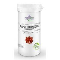 WAPNO ORGANICZNE 60 KAPSUŁEK (800 mg) - SOUL FARM
