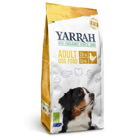 (DLA PSA DOROSŁEGO) KURCZAK BIO 2 kg - YARRAH