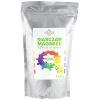 SIARCZAN MAGNEZU 1 kg - SOUL FARM