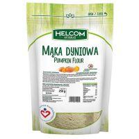 Mąka dyniowa Helcom Naturalnie, 250g