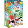 LODY WODNE DO ZAMROŻENIA BIO 10 szt. x 40 ml - POLARETTI FRUIT