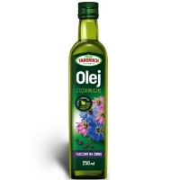 OLEJ Z NASION CZARNUSZKI VIRGIN 250ml
