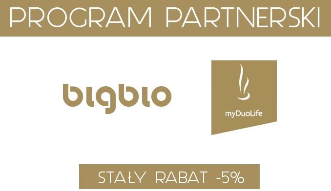 Program Partnerski BIGBIO & DUOLIFE