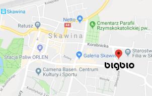 Mapa BigBio